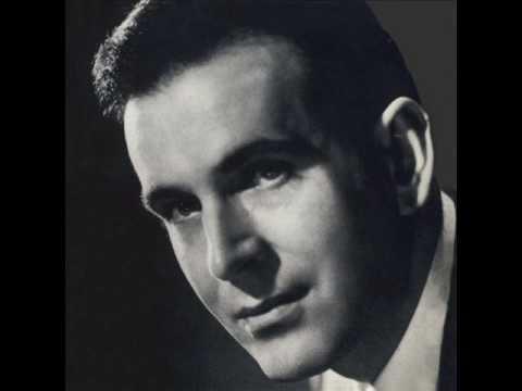 Gérard Souzay  - Clair De Lune - Gabriel Fauré / Paul Verlaine