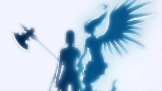 Ah My Goddess Fighting Wings (Narrative Setup - subbbed) HD