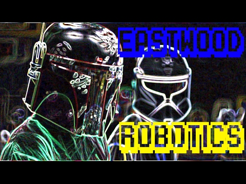 Eastwood Highschool Robotics
