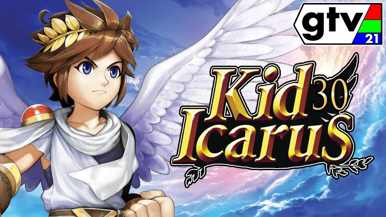 Video: Happy Birthday Pit! - The 30th Anniversary of Kid Icarus