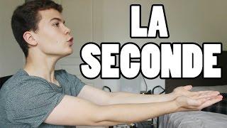 LA SECONDE (LYCÉE) - Paul Gz