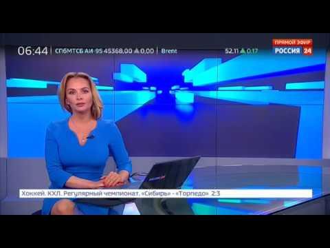 Ксения Демидова 29.08.2017