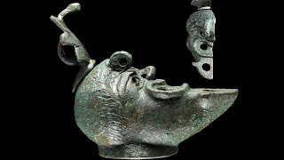 12 Most Amazing Ancient Arfifacts Finds