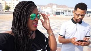 A Trip To Muscat, Oman   Travel Vlog