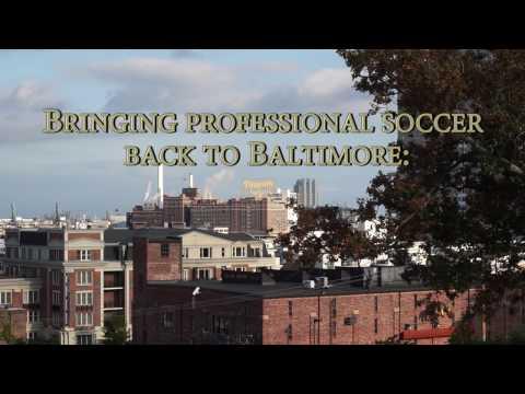 Baltimore Kings Documentary Trailer