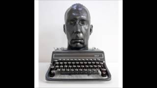 Will Self  - 'Challenging Intellect; In defence of obscure words' - In 'A Point of View'@BBC Radio 4
