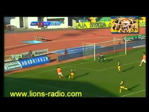 Matias Degra:Aφιέρωμα από το www.lions-radio.com