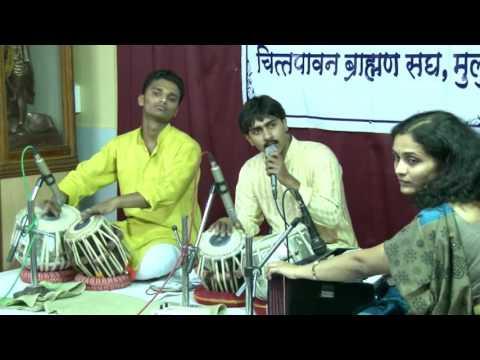 Aashay Kulkarni and Saurabh Sanadi part 1