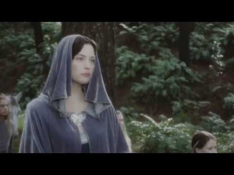 Aragorn Sleepsong - Secret Garden (HD)