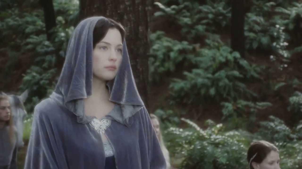 Aragorn Sleepsong Secret Garden Hd Doovi