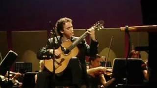 Cecilio Perera Concierto de Aranjuez III.- Allegro gentile