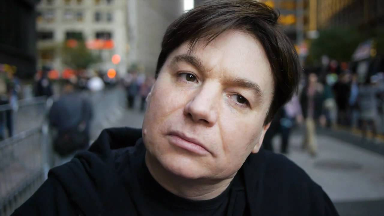 mike myers 2016