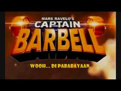 Sandata Lyrics - Shamrock (Captain Barbell 2011 OST)