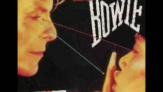 David Bowie - Shake It (Long Version)