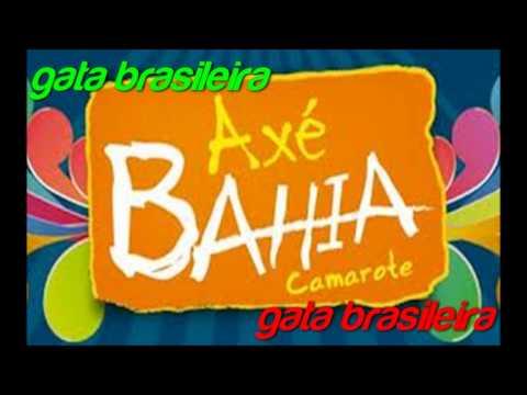 axe bahia gata brasileira