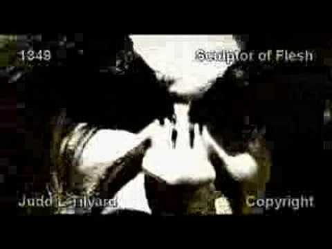 "music video - 1349 ""Sculptor of Flesh"""