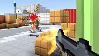 NOWA GRA KTÓRA POKONA BLOCKADE 3D - BLOCKPOST z FLOTHAREM + MAŁY OPENING #01