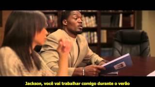 A Redenção de Jackson - Trailer Oficial [Legendado]