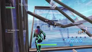 Petit clip vidéo de 90* Fortnite battle royal