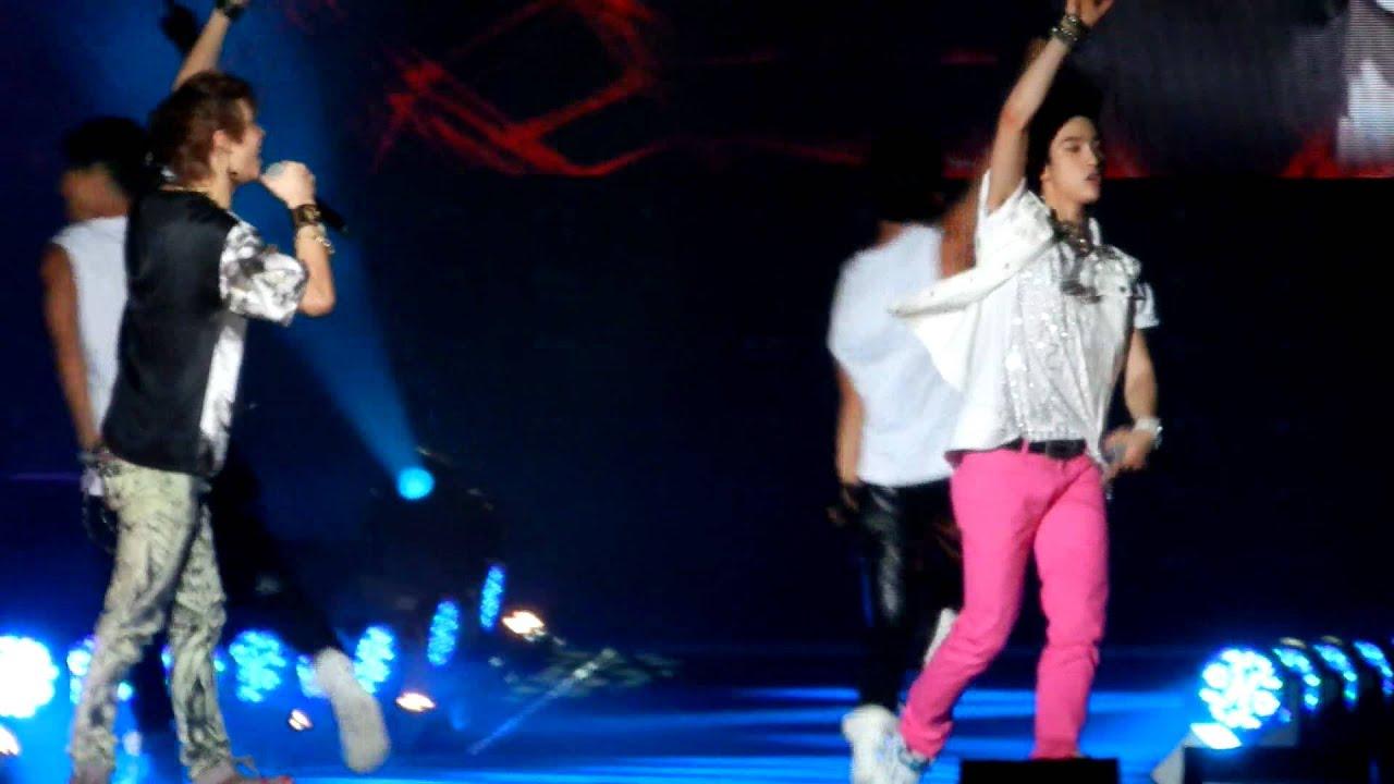94d8a53b86490 [120908] JJ Project - Bounce (Wonder Girls Wonder World Tour in Singapore  2012)
