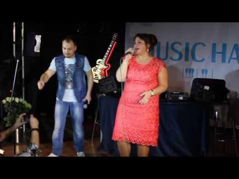 Видео: Алена Веденина - Валера