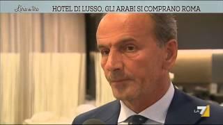 Hotel di lusso, gli arabi si comprano Roma