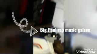 BiG pAul 🔥 session studiO#wOrdcharp music inc#