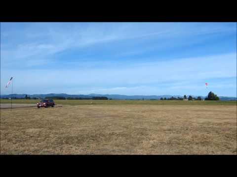 082513 Leo Paramotoring North Plains, OR