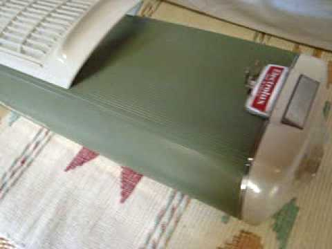Electrolux Z90 Vacuum Cleaner  1964