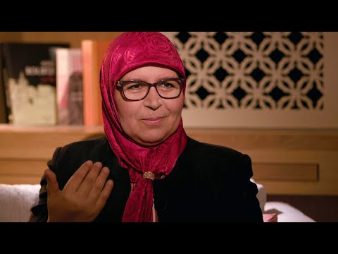 حركة -النهضة- في تونس مع  محرزية العبيدي  - نشر قبل 4 ساعة