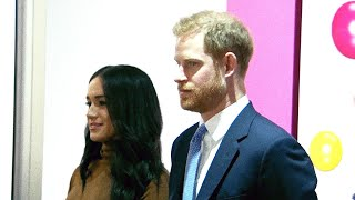 See How Hollywood Responded to Harry and Meghan's Shocking Royal Announcement