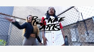 Queen Key - Cocky Bitch ( 4K ) ( Young Thug Remix ) ( Official Video ) Dir x @Rickee_Arts