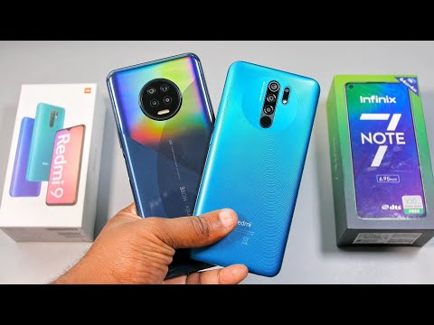 I take a visit to #Infinix Smartphone Factory located in Noida, India to see how Smartphones are #Ma.