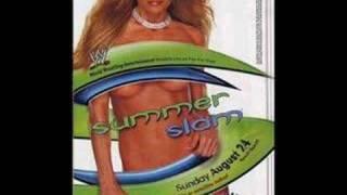 Summerslam 2003 Theme Song