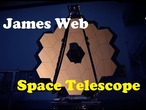New Era of Space Exploration – James Webb Space Telescope
