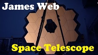 James Webb Space Telescope (Space Story) | Go To Space