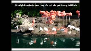 NHAT CANH SAO ROI -Vu Thanh -Minh Ngoc Piano -Le Van Khoa Arrangement - BP