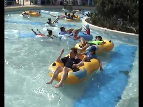 OSFT VLog | January 23rd 2006 - Visiting Wet N Wild