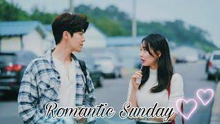 로맨틱 선데이 (Romantic Sunday) - Car the garden Ost Hometown Cha Cha ENG Sub