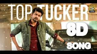Top Tucker 8D Song | Sarkar Movie | A R Rahman Musical | Use Headphone