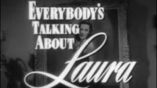 Laura (1944) Trailer