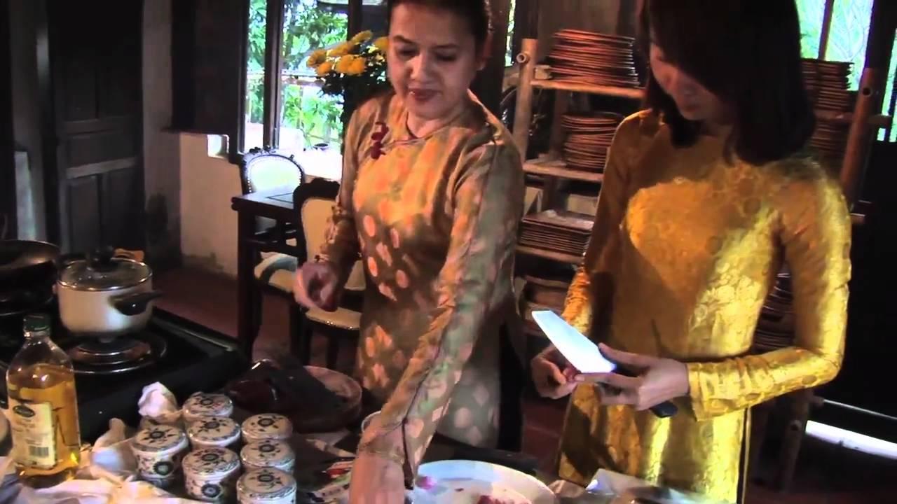 Vietnamesische Küche; Kochkurs In Vietnam, Vietnam Essen Und Trinken