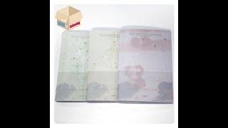 1theK Unboxing(원덕후의 언박싱): GOT7(갓세븐) _ Repackage Album '[Present : YOU] &ME Edition'