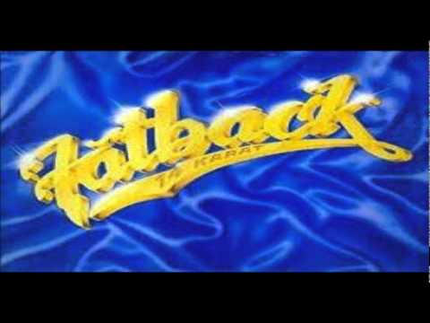 Fatback Band - Chillin Out