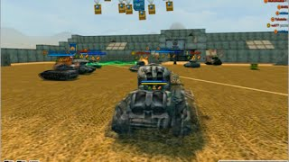Tanki Online Gold Box Video by x636ox №21