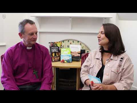 Video News from the Anglican Diocese of Auckland