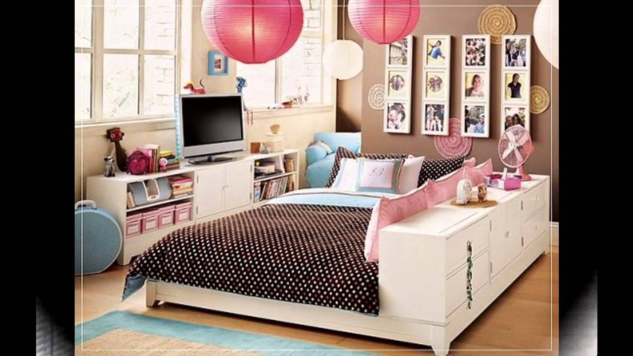 title | Teenage Girl Bedroom Ideas For Small Rooms