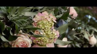годовщина свадьбы в Одессе, красивая выездная церемония, клятвы