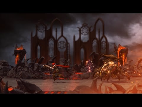 Warcraft's Deathwing is coming to Heroes of the Storm