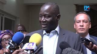Déchets dangereux : Validation de l'avant projet de loi au Sénégal